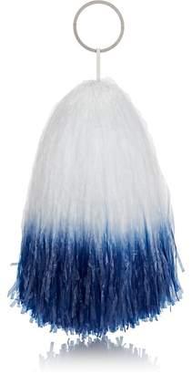 Calvin Klein Women's Pom-Pom Bag Charm