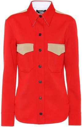 1bec87cd Calvin Klein Red Women's Longsleeve Tops on Sale - ShopStyle