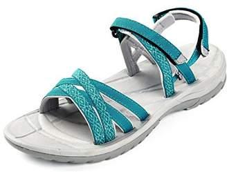 Northside Women's Carmella Flat Sandal