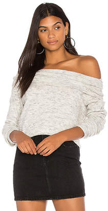 Heartloom Mello Sweater