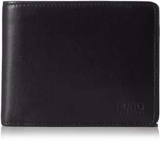HUGO BOSS Mens Trifold Wallet SUBWAY