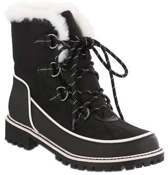 Mia Misha Faux Fur Lined Boot