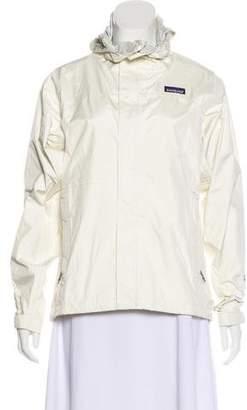 Patagonia Casual Athletic Jacket