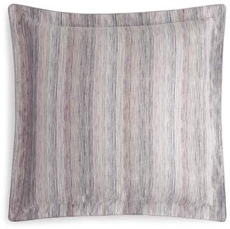 Amalia Home Collection Isla Jacquard Euro Sham - 100% Exclusive
