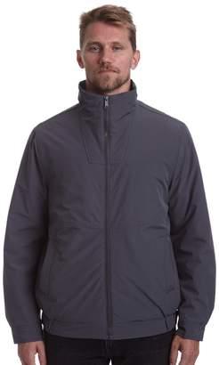 Haggar Big & Tall Stretch Jacket