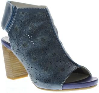 Spring Step L'Artiste Leather Sandals - Fab