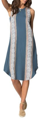 Women's O'Neill Tate Print Dress $49.50 thestylecure.com