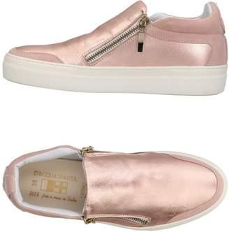 D'Acquasparta D'ACQUASPARTA Low-tops & sneakers - Item 11233128HB