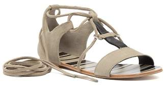 Free People Fiji Wraparound Sandal