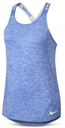 Nike Girls' Training Tank Top - Big Kid