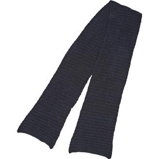 A.P.C. Wool scarf & pocket square