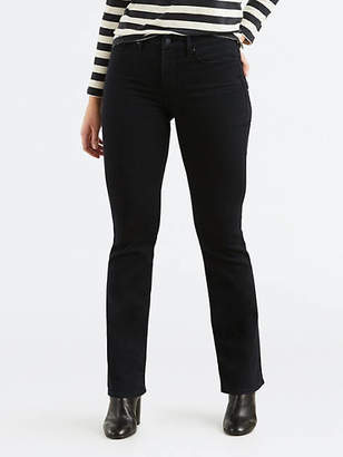 Levi's 315 Shaping Boot Cut Jeans