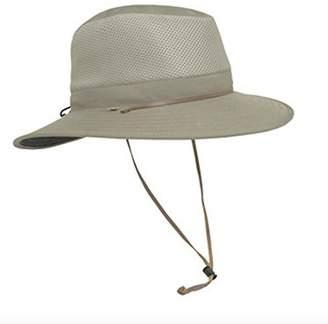Solar Escape Outback Mens UV Protection Hat