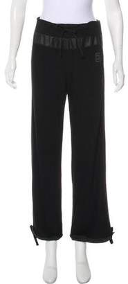 Chanel High-Rise Lounge Pants
