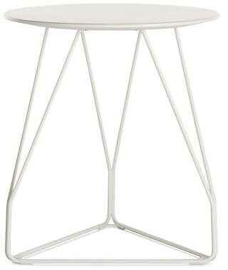 Design Within Reach Polygon Wire Table, Small