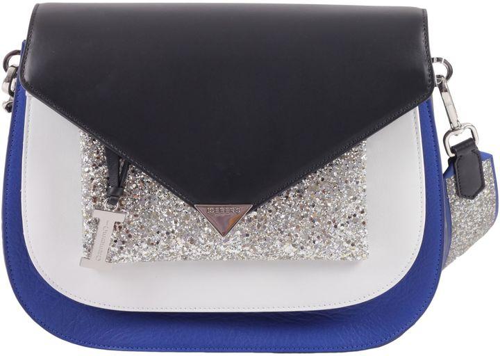 IcebergIceberg Leather Bag