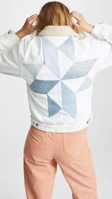 Etoile Isabel Marant Lindy Jacket