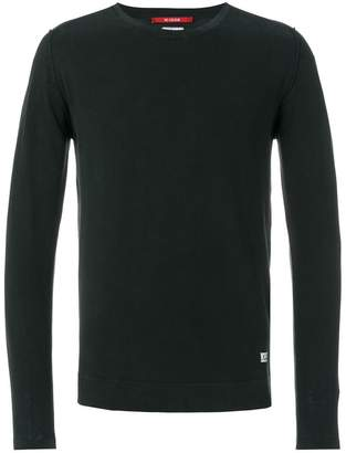 C.P. Company Galassia crew neck sweater