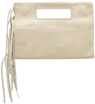 Hobo Sunny Leather Clutch