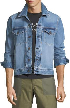 af370e5468f83 Rag And Bone Jean Jacket - ShopStyle Canada