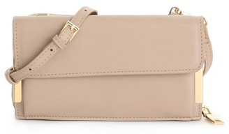 Miztique Convertible Snap Clutch