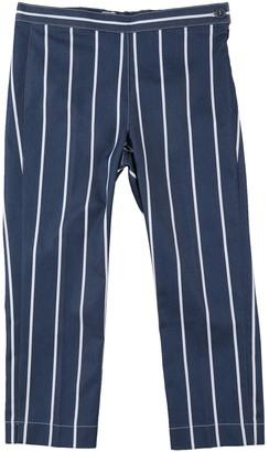 Il Gufo Denim pants - Item 42717280BP