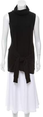 Creatures of Comfort Sleeveless Cashmere Top w/ Tags