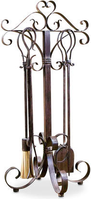 Uttermost Daymeion Metal Fireplace Tools