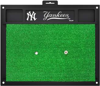 New York Yankees Fanmats FANMATS Golf Hitting Mat