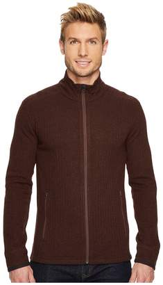 Prana Barclay Sweater Men's Coat