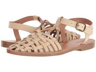 Soludos Woven Fisherman Sandal Women's Sandals
