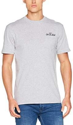 e2c8aee4 at Amazon.co.uk · Vans Vans_Apparel Men's Original Lockup Pkt Tee T-Shirt ,X-Large