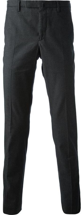 Incotex skinny fit trouser
