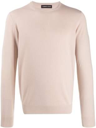 Lamberto Losani crew neck cashmere pullover