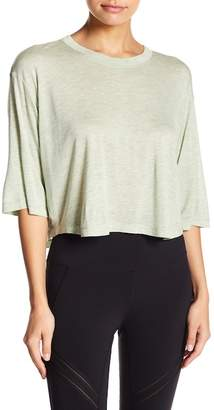 Alo Verve Short Sleeve Top