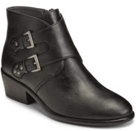 Aerosoles Urban Myth Almond Toe Ankle Boots