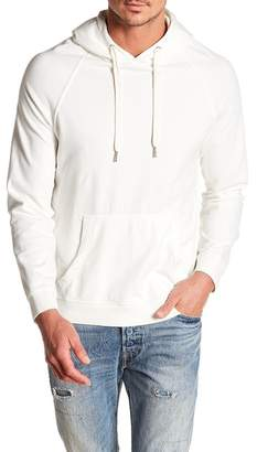 Frame French Terry Pullover Hoodie