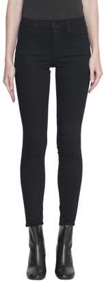 J Brand Denim Cotton Jeans