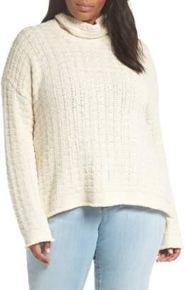 Eileen Fisher Turtleneck Sweater