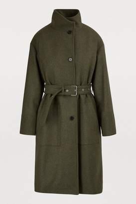 Vanessa Bruno Jarode coat