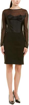 Eva Franco Sheath Dress
