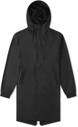 Rains Fishtail Parka Jacket