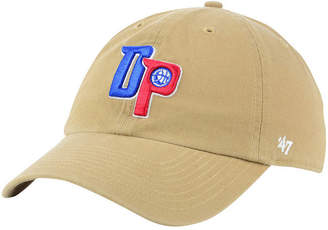 '47 Detroit Pistons Mash Up Clean Up Cap