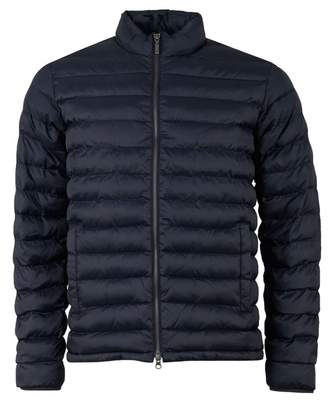 Barbour International Impellier Quilted Jacket