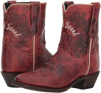 Laredo Reckless Cowboy Boots