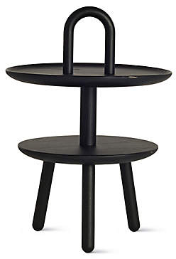 Design Within Reach Raction Potique Hi-Loop Service Table