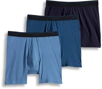 Jockey Men's 3-pack MaxStretch Midway Briefs