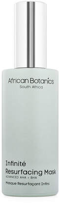 African Botanics Infinite Resurfacing Mask