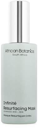 African Botanics Infinite Resurfacing Mask