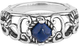 Lapis Carolyn Pollack Possibilities Band Ring